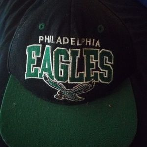 eagles hat